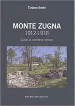 45181 - Berte', T. - Monte Zugna. Guida al percorso storico