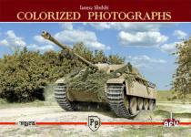 45256 - Skulski, J. - Colorized Photographs Vol 1: AFV