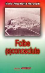 45265 - Marocchi, M.A. - Foibe (s)conosciute
