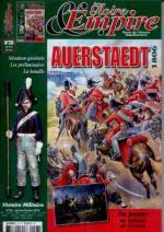 45276 - Gloire et Empire,  - Gloire et Empire 28: 1806 Auerstaedt. La situation generale, les preliminaires, la bataille