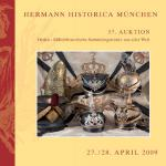 45301 - AAVV,  - Hermann Historica Auction No. 57 - Orders and International Historical Collectibles. April 27/28, 2009