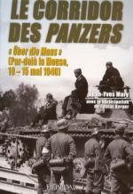 45343 - Mary-Kerger, J.Y.-P. - Corridor des Panzers 1: 'Ueber die Maas' (Par-dela la Meuse) 10-15 mai 1940 (Le)
