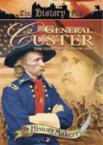 45526 - AAVV,  - General Custer. The Story of Yellowhair DVD