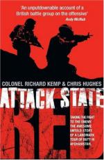 45527 - Kemp-Hughes, R.-C. - Attack State Red. Taking the fight to the enemy