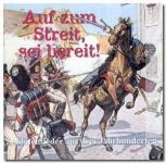 45528 - AAVV,  - Auf zum Streit, sei bereit! - CD