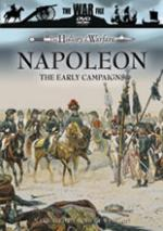 45531 - AAVV,  - Napoleon. The Early Campaigns DVD