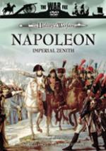 45532 - AAVV,  - Napoleon. The Imperial Zenith DVD