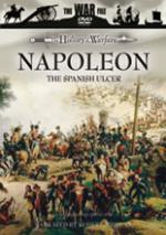 45533 - AAVV,  - Napoleon. The Spanish Ulcer DVD