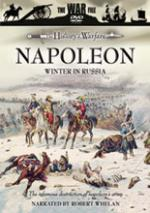 45534 - AAVV,  - Napoleon. Winter in Russia DVD