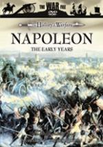 45537 - AAVV,  - Napoleon. The Early Years DVD