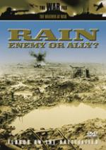 45540 - AAVV,  - Weather at War. Rain: Enemy or Ally? DVD