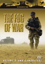 45541 - AAVV,  - Weather at War. Fog of War DVD