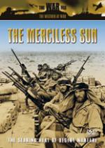 45543 - AAVV,  - Weather at War. The Merciless Sun DVD