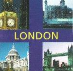 45550 - The Band of Blues and Royals,  - London. A Musical Journey Around England's Capital City CD