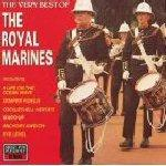 45562 - The Royal Marines Band ,  - Very Best of the Royal Marines Band (The) CD