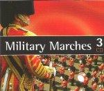 45564 - AAVV,  - Military Marches 3 CD