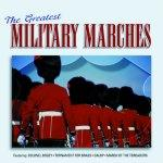 45566 - AAVV,  - Greatest Military Marches (The) CD