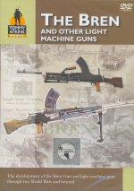 45579 - AAVV,  - Bren and Other Light Machine Guns (The) DVD