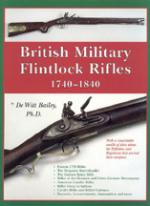 45608 - AAVV,  - British Military Flintlock Rifles 1740-1840