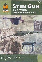 45653 - AAVV,  - Sten Gun and Other Submachine Guns DVD
