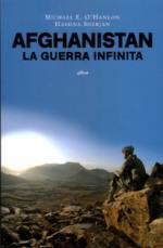 45664 - O Hanlon, M. - Afghanistan. La guerra infinita
