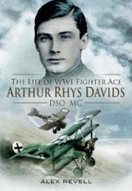 45735 - Revell, A. - Brief Glory. The Life of Arthur Rhys Davids