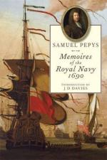 45737 - Pepys, S. - Samuel Pepys's Memoires of the Royal Navy