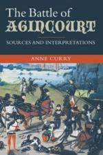 45773 - Curry, A. - Battle of Agincourt. Sources and Interpretations (The)