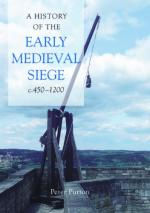 45775 - Purton, P. - History of the Early Medieval Siege