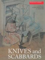 45791 - Cowgill-De Neergaard-Griffiths, J.-M.-N. - Knives and Scabbards