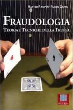 45793 - Rampin-Caris, M.-R. - Fraudologia. Teoria e tecnica della truffa