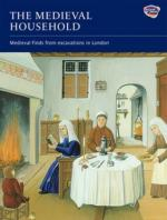 45804 - Egan, G. - Medieval Household. Daily Living 1150-1450 (The)