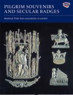 45805 - Spencer, B. - Pilgrim Souvenirs and Secular Badges