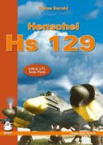 45831 - Bernad, D. - Henschel Hs 129