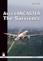45834 - White, G. - Avro Lancaster. The survivors