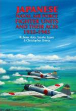 45854 - Hata-Izawa-Shores, I.-Y.-C. - Japanese Naval Air Force Fighter Units and Their Aces 1932-1945