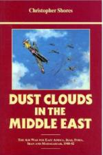 45856 - Shores, C. - Dust Clouds in the Middle East. Air War for East Africa, Iraq, Syria, Iran and Madagascar 1940-1942