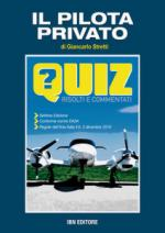 45898 - Stretti, G. - Pilota privato. Quiz risolti e commentati 7a ediz. (Il)