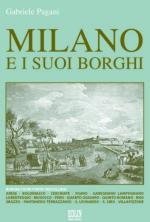 45906 - Pagani, G. - Milano e i suoi borghi - Libro + Cofanetto