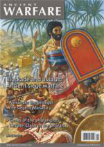 45907 - Brouwers, J. (ed.) - Ancient Warfare Vol 04/02 Blockade and assault: Ancient siege warfare