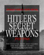 45925 - Porter, D. - WWII Data Book. Hitler's Secret Weapons 1933-45