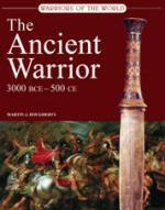 45927 - Dougherty, M.J. - Ancient Warrior 3000 BC-450 AD
