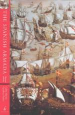 45944 - Martin-Parker, C.-G. - Spanish Armada (The) Rev. Ed.