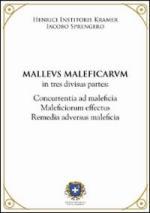 45951 - Kramer-Sprenghero, H.J. - Malleus Maleficarum
