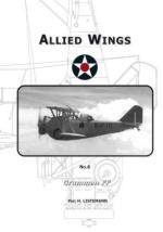 45953 - Listemann, P.H. - Allied Wings 06: Grumman FF