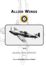 45955 - Listemann-Thomas-Laird, P.H.-A.-M. - Allied Wings 08: Boulton Paul Defiant Vol 1