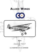45957 - Listemann-Laird-Crawford, P.H.-M.-A. - Allied Wings 10: Hawker Fury Vol 1