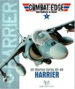 45963 - Evans, A. - Combat Edge 01: Harrier