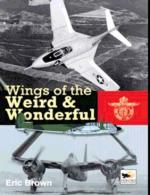 45986 - Brown, E. - Wings of the Weird and Wonderful