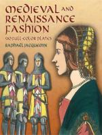 46014 - Jacquemin, R. - Medieval and Renaissance Fashion